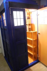TARDISShelf1