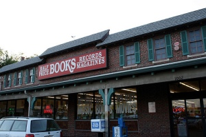 HalfPricedBooks