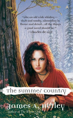 TheSummerCountryCover