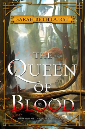 TheQueenofBlood