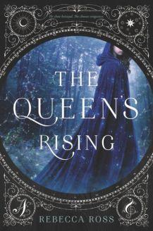 Queen'sRising