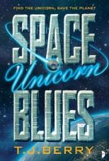 SpaceUnicornBlues