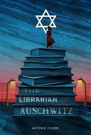 The Librarian of Auschwitch