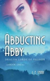 Abducting Abby Cover