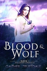 Blood and Wolf