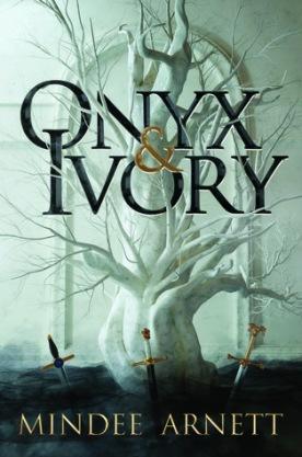 A Onyx and Ivory