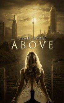 Above by Leah Bobert