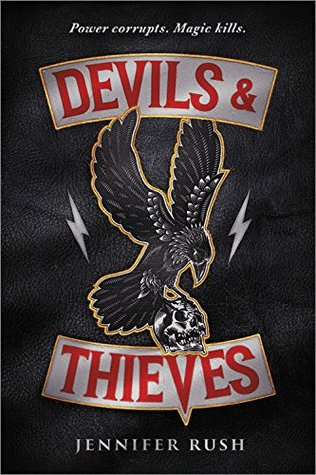 Devils and Thieves