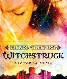 Witchstruck by Victoria Lane