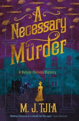 A Necessary Murder
