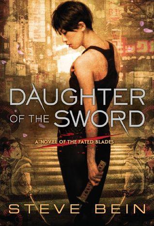 Daughter of the Sword