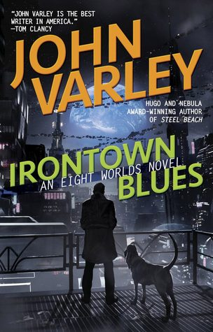 Irontown Blues