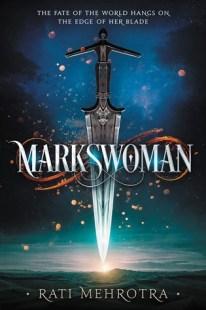 Markswoman
