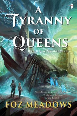 A Tyranny of Queens