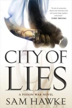 City of Lies