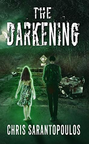 A Halloween Read-The DarkeningT