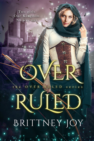 A Over Ruled Book