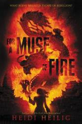 For a Muse of Fire