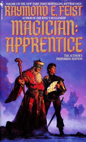 Magician Apprentice