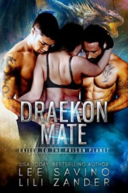 Draekon Mate 1