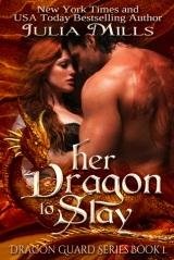 Her Dragon to Slay