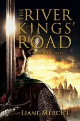 The King's River Road
