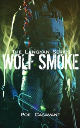 Wolf Smoke
