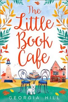 The Little Book Cafe