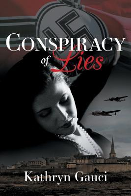 conspiracy of lies
