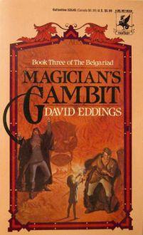 magicians gambit