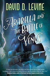 Arabella and the Battle of Venus