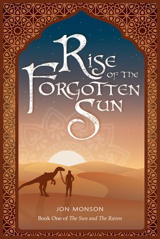 Rise of the Forgotten Sun