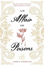 An Affair of Poison