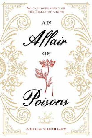 An Affair of Poison