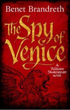 The Spy of Venice