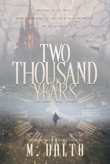 Two Thousand Years