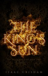 The King's Sun Book One