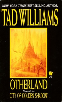 Otherland Book One