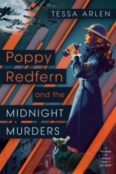Poppy Redfern