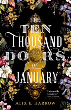 The Ten Thousand Doors of Januarary