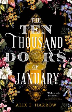 The Ten Thousand Doors of Januarary