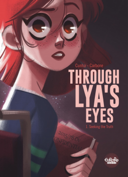 Through Lyra's Eyes