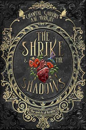 The Shrike and the Shadows