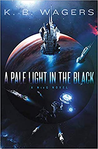 A Pale Light in the Black