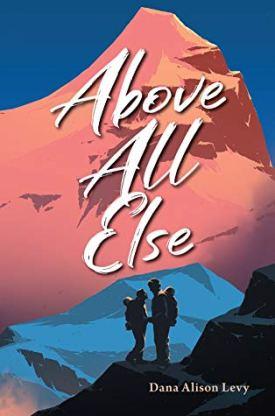 Survival + Girl + Mt. Everest