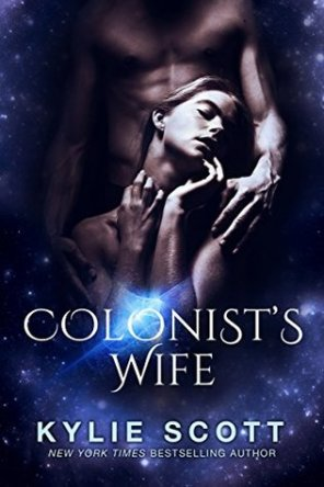 Colonists Wife