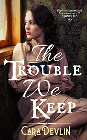 The Trouble We Keep